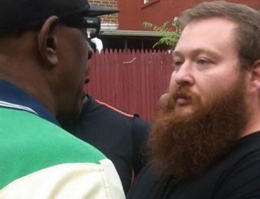 Wu Affiliate Popa Wu Confronts Action Bronson