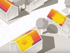 Google Introduces Project Sunroof