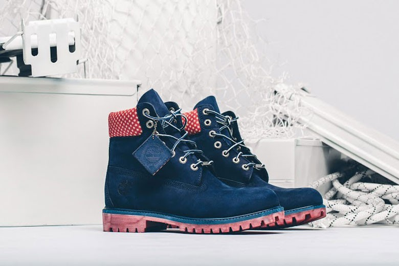 VILLA x Timberland 6-Inch Boot - Old Glory