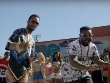T-Pain ft. Juicy J - Make That Sh*t Work (Video)