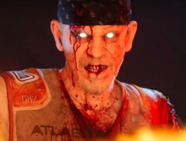 Call of Duty: Advanced Warfare - Exo Zombies (Descent Trailer)