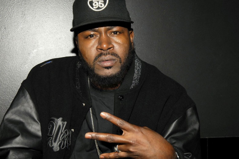 Trick Daddy Files For Bankruptcy Ballerstatus Com