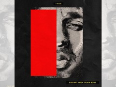 Tyga – F*k Wat They Talkin Bout (Mixtape)