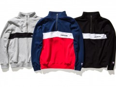 """Undefeated Fall 2015 """"World Sports"""" Collection"""