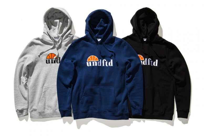 Undefeated Fall 2015 'World Sports' Collection