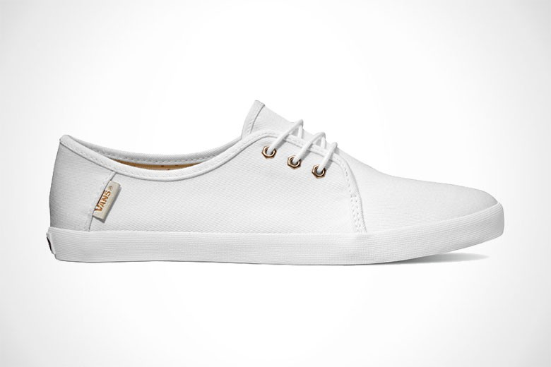 Vans x Charlotte Stone 2015 Collection