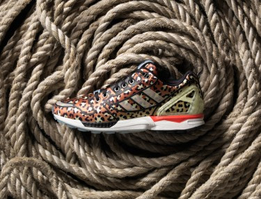 Extra Butter x Adidas Originals 'Vanguard' Pack