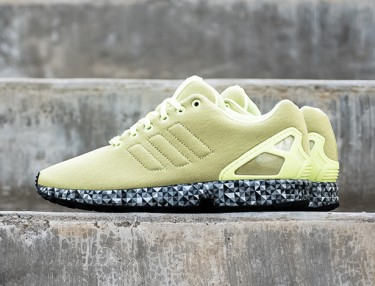 Adidas Originals ZX Flux - Frost Yellow