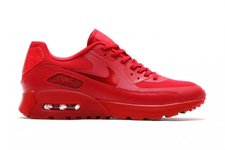 Nike Holiday 2015 Air Max 90 Ultra Essential