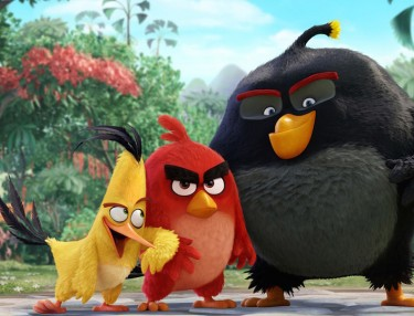 The Angry Birds Movie (Teaser Trailer)