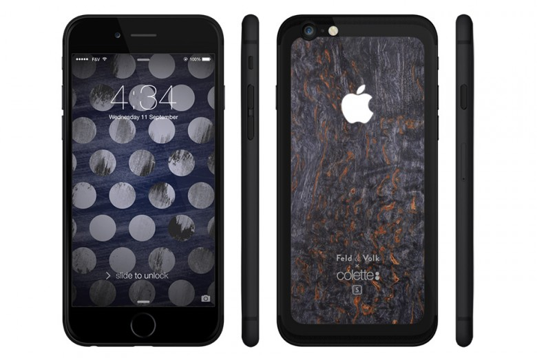 Feld & Volk iPhone 6S Case