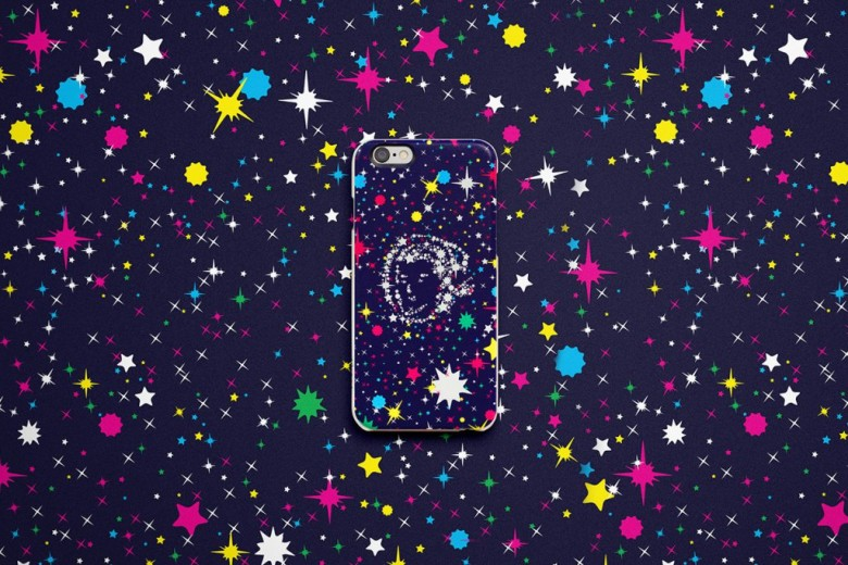 Billionaire Boys Club/ICECREAM x Casetify Apple Cases