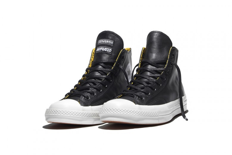 Undefeated x Converse Chuck Taylor All Star '70