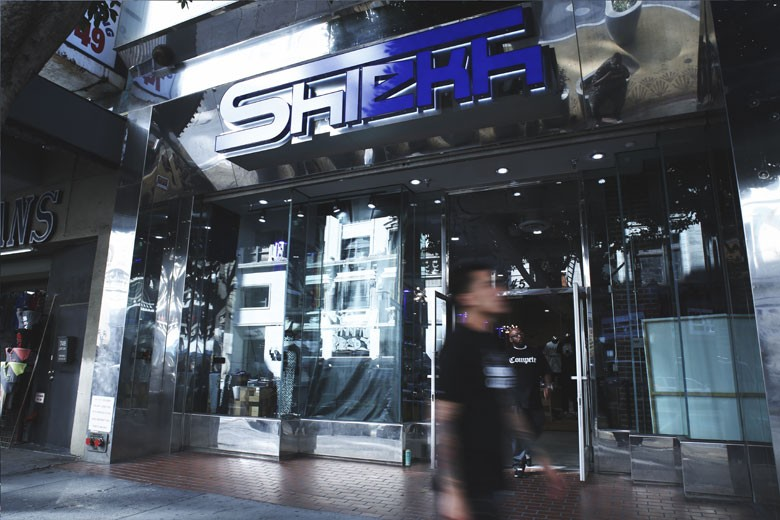 Dec 04,  · Visited a couple of the Shiekh Shoes locations while visiting San Francisco - we live in Ohio and larger chain shoe stores. My son and his friend (both 18) really enjoyed the location on Market St (given they have a large Jordan selection).3/5(63).