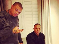 Curtis Young To Play Dr. Dre In Upcoming Dogg Pound Biopic