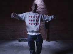 Hopsin ft. Dizzy Wright – Fort Collins (Video)