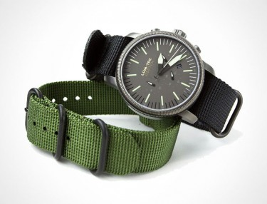 DSPTCH x Luc-Tec B25 43mm 5th Anniversary Watch