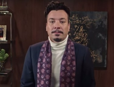 Jimmy Fallon Spoofs 'Empire' On The Tonight Show