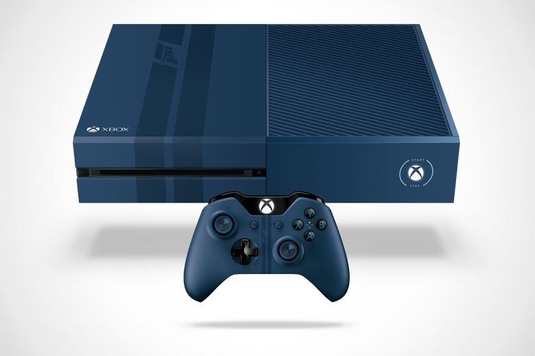 Xbox One 'Forza Motorsport 6' Limited Console