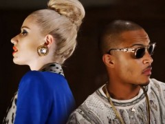 T.I. Clarifies Comments About Relationship With Iggy Azalea