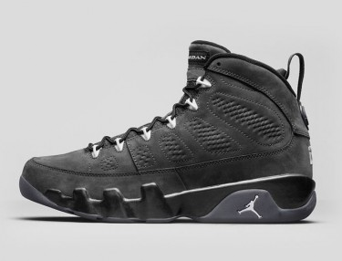 Air Jordan 9 Retro - Anthracite