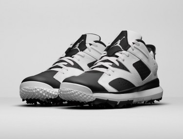 Air Jordan 6 Golf Shoe