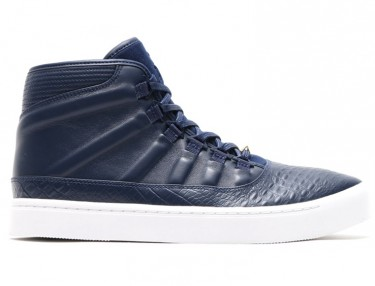 Jordan Westbrook 0 - Midnight Navy