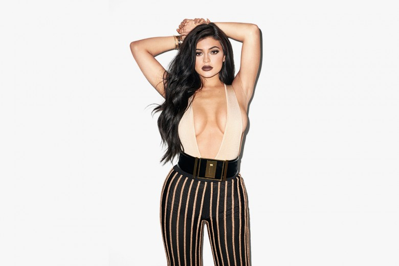 Kylie Jenner Covers Galore, Shot By Terry Richardson