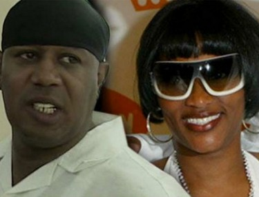 Master P and Sonya Miller