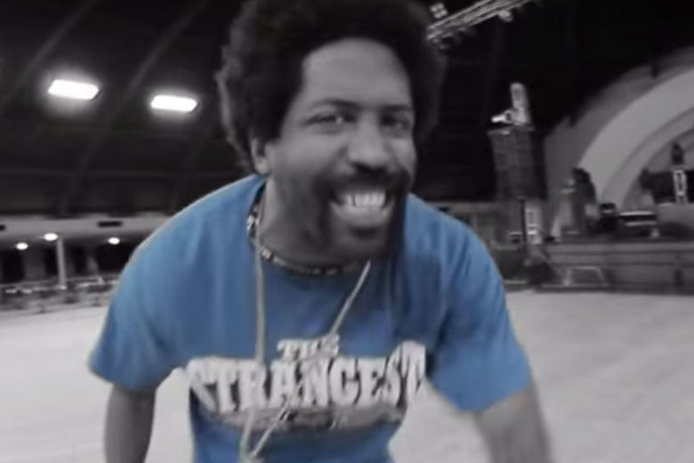 Murs - Two Step (Video)