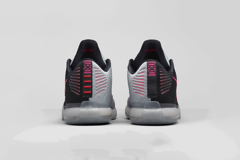 Nike Kobe X Elite Low - Mambacurial