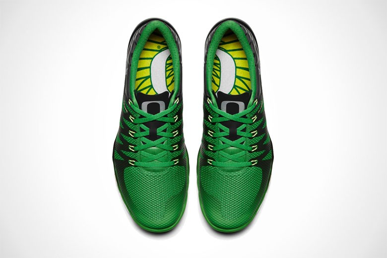 Nike Free Trainer 5.0 - Oregon