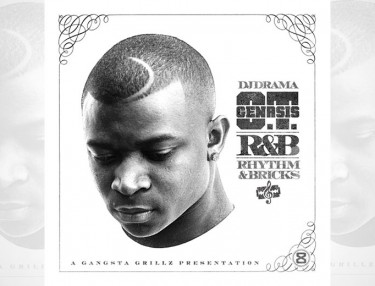 O.T. Genasis - R&B: Rhythm & Bricks (Mixtape)