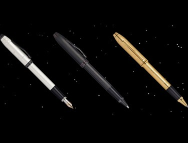 Bezar x Cross Townsend Star Wars Pen Collection