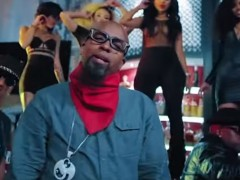 Tech N9ne  ft. E-40 & Krizz Kaliko – No K (Video)