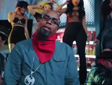 Tech N9ne ft. E-40 & Krizz Kaliko - No K (Video)