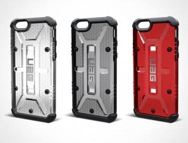 Urban Armor Gear Introduces Rugged iPhone 6S Case