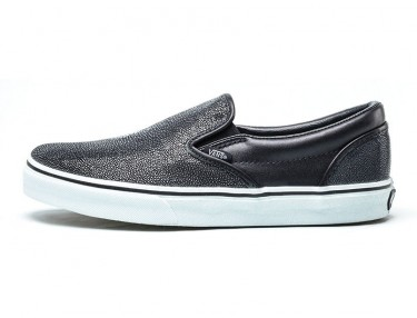 Vans Slip-On 'Stingray' Stumptown Exclusive
