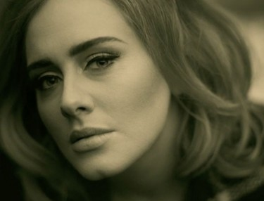 Adele - Hello (Video)