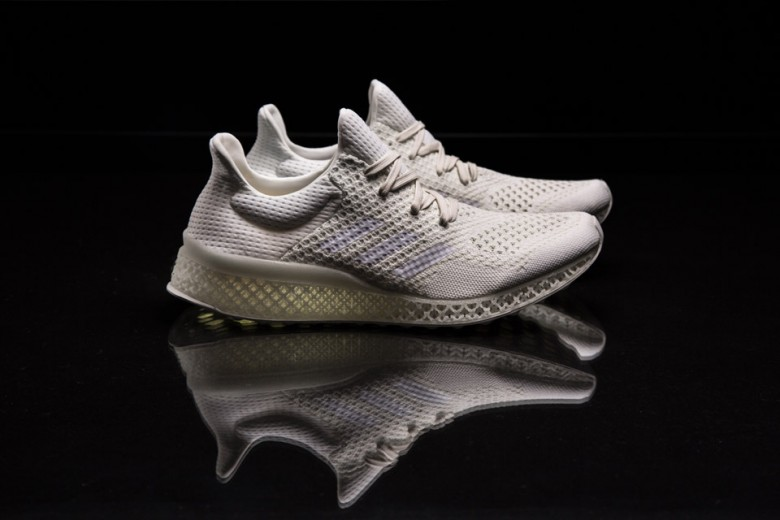 Adidas Introduces Futurecraft: 3D-Printed Performance Footwear