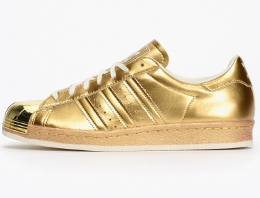 Adidas Originals Superstar Metallic Pack