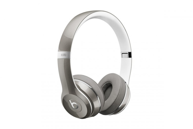 Beats By Dre Solo2 LUXE Edition
