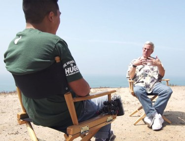 Bobby Hundreds Chats With 'Back To The Future' Co-Creator Bob Gale