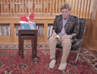 Brad Hall Reviews The Adidas Tubular X