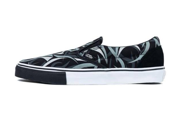 CLOT x Vans Fall/Winter 2015 Alienegra Pack