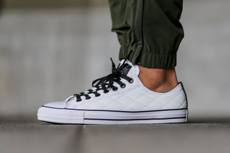 Converse All Star 2 White Low