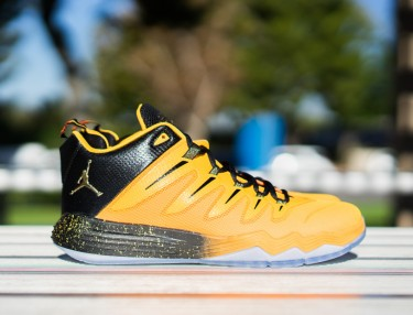 Jordan CP3.IX Yellow Dragon