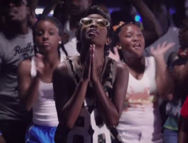 Dej Loaf ft. Big Sean - Back Up (Video)