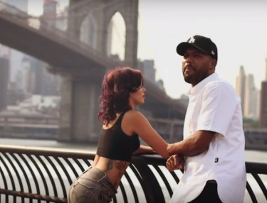 Dom Kennedy - 2 Bad (Video)