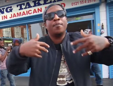 Edidon - The Move-Ment (Video)